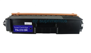 Toner para Brother compatível HL4150CDN HL4570CDW MFC9460CDN MFC9560CDW tn 310 preto