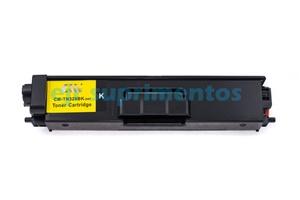 Toner para Brother HL-L8250, HL-L8450 tn329 preto Compatível